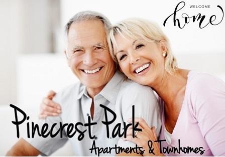 Pinecrest Park Rentals